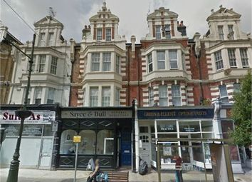 Thumbnail 2 bedroom flat for sale in 38 Sackville Road, Bexhill-On-Sea, East Sussex