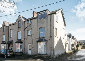 Thumbnail 2 bed flat to rent in Groes Lwyd, Abergele