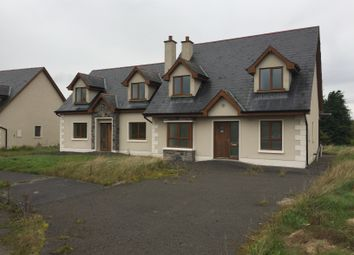 Thumbnail Semi-detached house for sale in 12 Residential Properties At Quay West, Cootehall, Roscommon