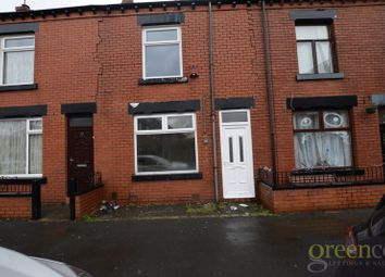Thumbnail 2 bedroom terraced house to rent in Viking Street, Bolton