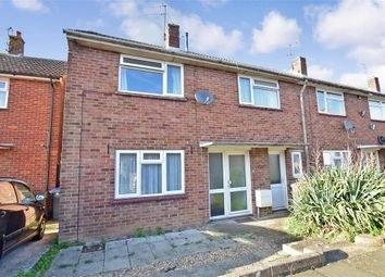Thumbnail 3 bedroom end terrace house for sale in New Street, Canterbury, Kent