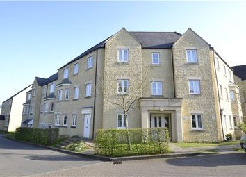 Thumbnail 2 bedroom flat for sale in Hyde Meadow View, Witney, Oxfordshire