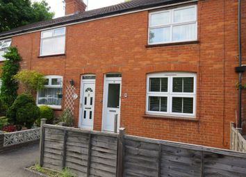 Thumbnail 3 bed terraced house for sale in Ludbourne Road, Sherborne