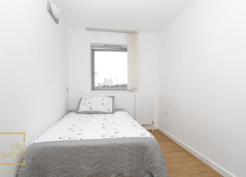 Thumbnail Room to rent in Holly Court, John Harrison Way, Greenwich