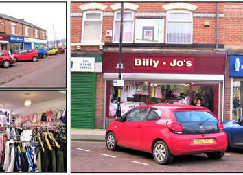 Thumbnail Retail premises to let in King Road, North Ormesby, Middlesbrough