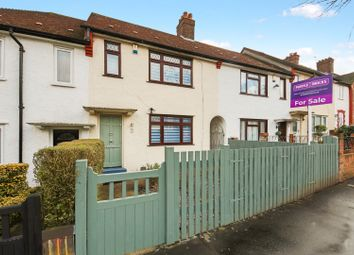 3 bed terraced house for sale in Moore Road, London SE19