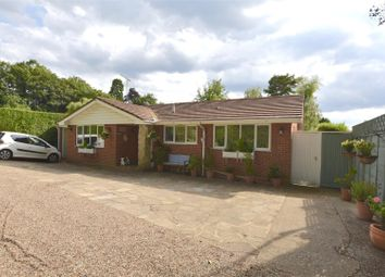 Thumbnail 3 bed detached bungalow for sale in Barnett Wood Lane, Ashtead