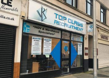 Thumbnail Retail premises to let in Princes Street, Falkirk