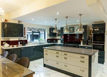 Thumbnail 5 bed property for sale in 18 Bromham Road, Biddenham, Bedford