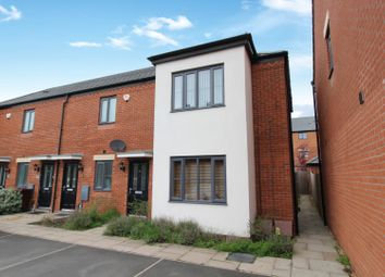Thumbnail 2 bed flat for sale in Pembrey Gardens, Ettingshall Place, Wolverhampton