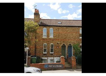 Thumbnail 4 bedroom terraced house to rent in Kingston Road, Oxford