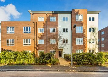 Thumbnail 1 bed flat for sale in Waterloo Court, Mayfield Road, Hersham, Walton-On-Thames, Surrey