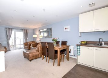 Thumbnail 2 bed flat for sale in Bunting House, Coyle Drive, Ickenham, Middlesex