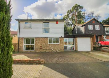 Thumbnail 5 bed detached house for sale in Cavendish Meads, Sunninghill, Berkshire