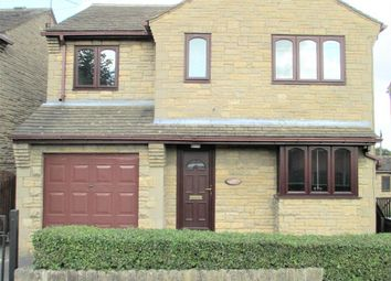 Thumbnail 4 bedroom detached house for sale in Belle Green Lane, Cudworth, Barnsley, South Yorkshire
