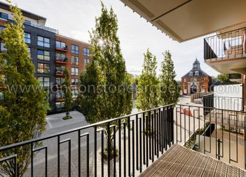 Thumbnail 2 bed flat to rent in Amphion House, Royal Arsenal