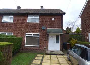 Thumbnail 2 bed semi-detached house to rent in 6 Carlingford Cl, Davenport