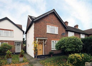 Thumbnail 3 bed property for sale in Strathmore Road, Teddington