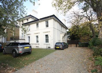 Thumbnail 1 bed flat to rent in Morden Road, Blackheath