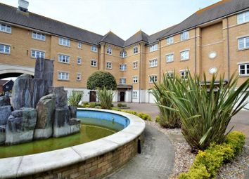 Thumbnail 2 bedroom flat to rent in Trujillo Court, Eastbourne