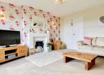 Thumbnail 2 bed end terrace house for sale in Cumbrae Drive, Hinckley