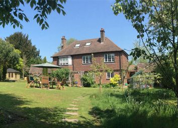 Thumbnail 3 bed detached house for sale in Woodcote Road, Forest Row, East Sussex