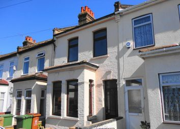 Thumbnail 3 bed terraced house to rent in St Paul's Road, Erith