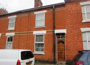 Thumbnail 3 bed terraced house to rent in Dayton Street, Rushden