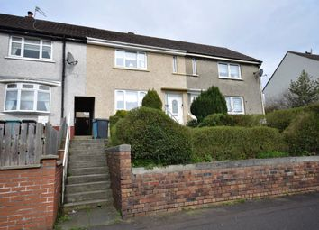 Thumbnail 2 bed terraced house for sale in Loanhead Street, Coatbridge