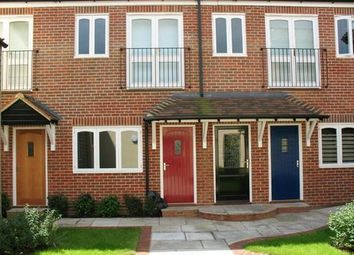 Thumbnail 1 bedroom studio to rent in Marlow Bottom Road, Marlow, Buckinghamshire