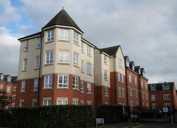 2 bed penthouse to rent in Wallwin Place, Warwick CV34