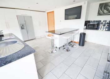 Thumbnail 4 bed detached house for sale in Fern Way, Eckington, Sheffield