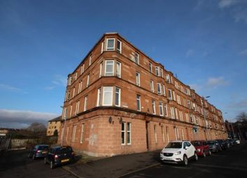 1 bed flat for sale in Nithsdale Drive, Pollokshields, Glasgow G41