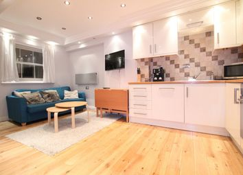 Thumbnail 2 bed flat to rent in Edgware Road, Little Venice