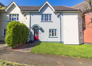 Thumbnail 3 bed town house for sale in Berrywoods Grove, Douglas