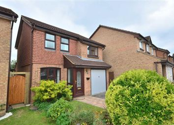 Thumbnail 3 bed detached house for sale in Kingsmead, Abbeymead, Gloucester