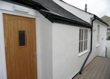 Thumbnail 1 bedroom flat to rent in Market Hill, Sudbury