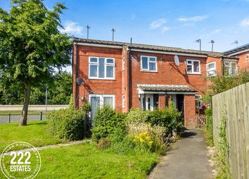Thumbnail 1 bed flat to rent in Knutsford Road, Warrington