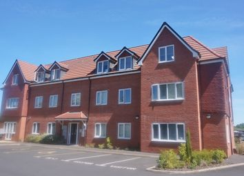 Thumbnail 2 bed flat for sale in Bishops Court, Shooters Hill, Sutton Coldfield