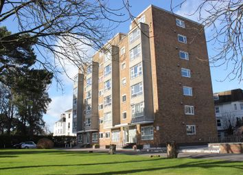 3 bed flat for sale in West Cliff Road, Westbourne, Bournemouth BH2