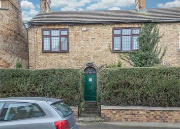 Thumbnail 3 bed semi-detached house for sale in Bentley Street, Stamford, Lincolnshire