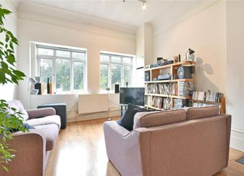 Thumbnail 2 bed flat to rent in Lordship Park, Stoke Newington