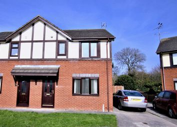 Thumbnail 3 bedroom semi-detached house for sale in Laburnum Court, Llay, Wrexham