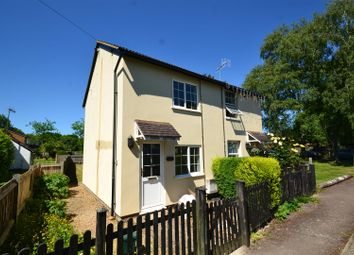 Thumbnail 1 bed semi-detached house to rent in Lee Street, Horley