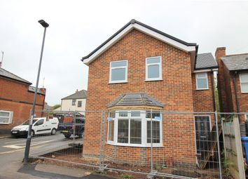 3 bed detached house for sale in Cornwall Road, Derby DE21
