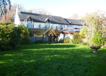 Thumbnail 4 bed semi-detached house for sale in Llanddaniel, Anglesey, North Wales, United Kingdom