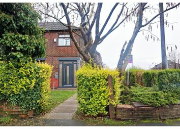 Thumbnail 4 bedroom semi-detached house for sale in Ardcombe Avenue, Manchester