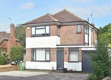 Thumbnail 3 bedroom property to rent in Tudor Way, Petts Wood, Kent