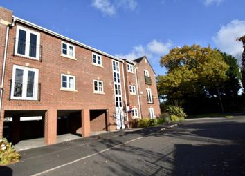 Thumbnail 2 bed flat for sale in Great Oak Square, Mobberley, Knutsford, Cheshire