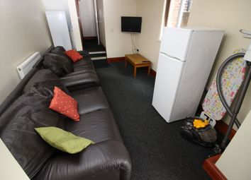 Thumbnail 7 bed terraced house to rent in Ermine Road, Hoole, Chester